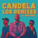 Candela, Los Remixes/Papá Kumbé