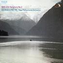 Sibelius: Symphony No. 2 in D Major, Op. 43/Georges Prêtre