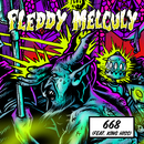 668 feat.King Hiss/Fleddy Melculy