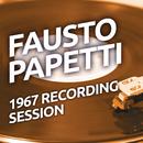 Fausto Papetti - 1967 Recording Session/Fausto Papetti