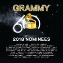 2018 GRAMMY® Nominees/Various