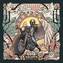 Stay Off My Mind - EP/Skott