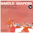 Shapero: Symphony for Classical Orchestra (Remastered)/Leonard Bernstein