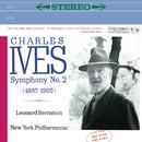 Leonard Bernstein Conducts Ives (Remastered)/Leonard Bernstein