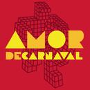 Amor de Carnaval feat.Roberto Barreto/Monobloco