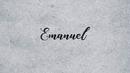 Emanuel (Lyric Video) feat.Gabriela Laranjo/Leo Fonseca