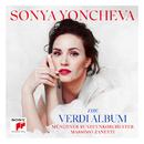 The Verdi Album/Sonya Yoncheva