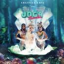 Joga Bunda/Aretuza Lovi, Pabllo Vittar e Gloria Groove