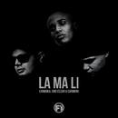 La Ma Li feat.Ung Cezar,Carmon/Jamaika