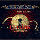 Chains Fall to Gravity (Radio edit)/Orphaned Land