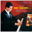 Ravel: Gaspard de la Nuit, M. 55 & Prokofiev: Visions fugitives, Op. 22/André Tchaikowsky