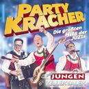 Partykracher - Die größten Hits der JUZIs/Die jungen Zillertaler