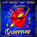 Quiéreme (Remix) feat.Abraham Mateo,Lary Over/Jacob Forever