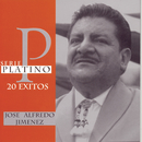 Serie Platino/José Alfredo Jiménez