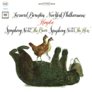 Haydn: Symphonies Nos. 82 & 83 (Remastered)/Leonard Bernstein