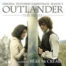 Outlander: Season 3 (Original Television Soundtrack)/Bear McCreary