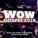 Wow Gospel 2018/Various