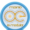 Le Modulor/Moenia