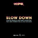 Slow Down feat.Boef,Ronnie Flex,Ali B,I am Aisha/Dimitri Vegas & Like Mike