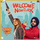 "Pant Mein Gun (From ""Welcome to NewYork"")/Sajid Wajid"