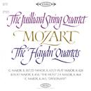Mozart: The Haydn Quartets/Juilliard String Quartet