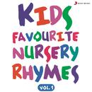 Kids Favourite Nursery Rhymes, Vol. 1/Ajay Singha