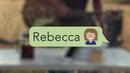 Rebecca/Ricus Nel