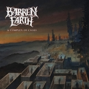 The Ruby/Barren Earth