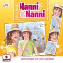 058/Sommerspaß mit Hanni und Nanni/Hanni und Nanni