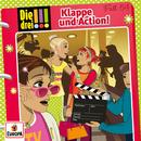 054/Klappe und Action!/Die drei !!!