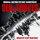 Den of Thieves (Original Motion Picture Soundtrack)/Cliff Martinez