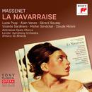 Massenet: La Navarraise (Remastered)/Antonio De Almeida