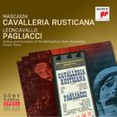 Mascagni: Cavalleria Rusticana & Leoncavallo: Pagliacci (Remastered)/Fausto Cleva