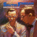 Directions In Music/The Sauter-Finegan Orchestra