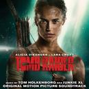 Tomb Raider (Original Motion Picture Soundtrack)/Junkie XL