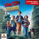 Fünf Freunde und das Tal der Dinosaurier - Das Original-Hörspiel zum Kinofilm/Fünf Freunde