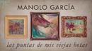 Las Puntas de Mis Viejas Botas (Lyric Video)/Manolo Garcia