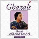 Ghazals, Vol. 1/Ustad Aslam Khan