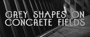 Grey Shapes on Concrete Fields (lyric video)/Kino