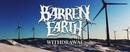 Withdrawal (lyric video)/Barren Earth