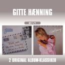 Gitte Haenning - 2 in 1 (Bleib' noch bis zum Sonntag/Berührungen)/Gitte Hænning