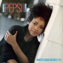 Thanks for My Child EP/Cheryl 'Pepsii' Riley