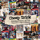 Greatest Hits - Japanese Single Collection/CHEAP TRICK