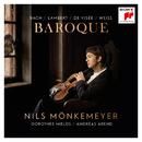 Suite No. 5 for Viola Solo in C Minor, BWV 1011/II. Allemande/Nils Mönkemeyer