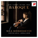 Suite No. 5 for Viola and Theorbe in G Minor, BWV 995/II. Allemande/Nils Mönkemeyer