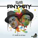 Anyway feat.Xoli M,Ali Keys/Black Motion