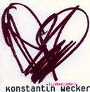 Liebeslieder/Konstantin Wecker