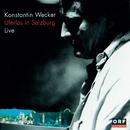 Uferlos in Salzburg (Live)/Konstantin Wecker