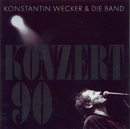 Konzert '90 (die Highlights)/Konstantin Wecker