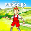 Pinocchio/Staffan Götestam & Sagor för barn